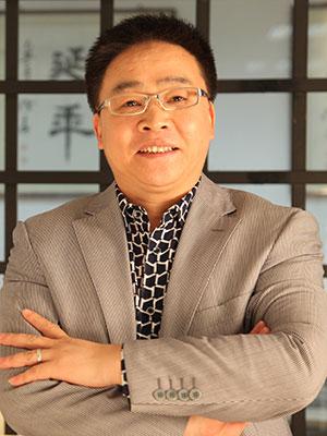 赵庆祥_深圳市室内设计师协会