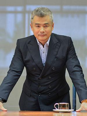 刘波_深圳市室内设计师协会
